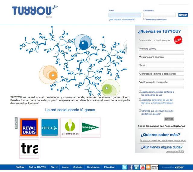 Tuyouweb