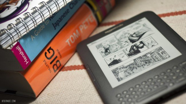 Libro-electronico-kindle