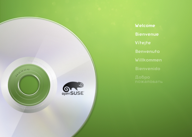 Opensuse-12