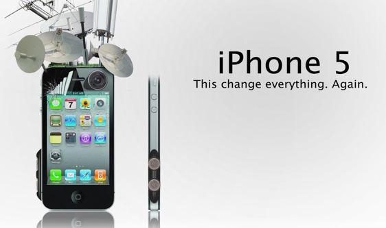 iPhone 5 supera los cinco millones de terminales vendidos...