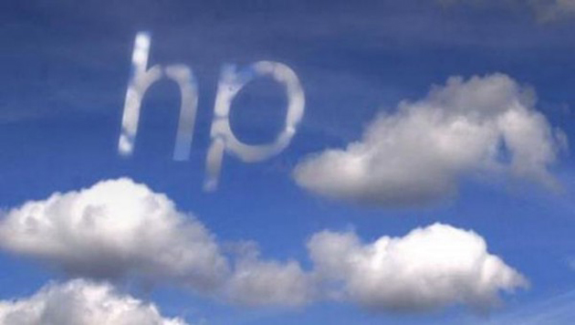 Cloud-hp