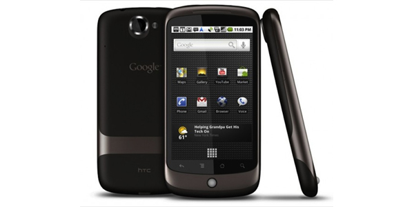 Nexus-one-android