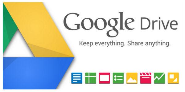 Google dirve