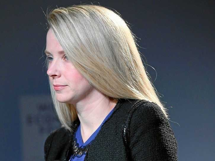 Yahoo-ceo-marissa-mayer-at-the-world-economic-forum-in-davos