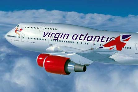 Virgin-atlantic
