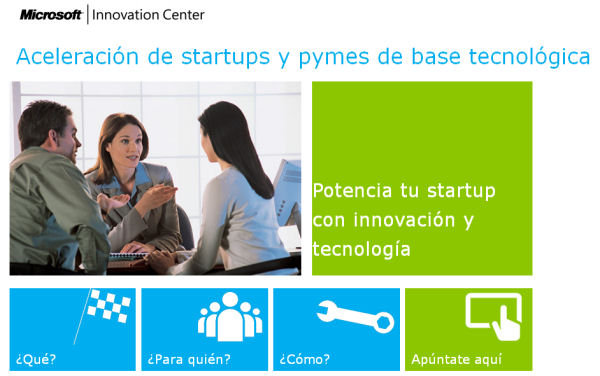Microsoft innovation