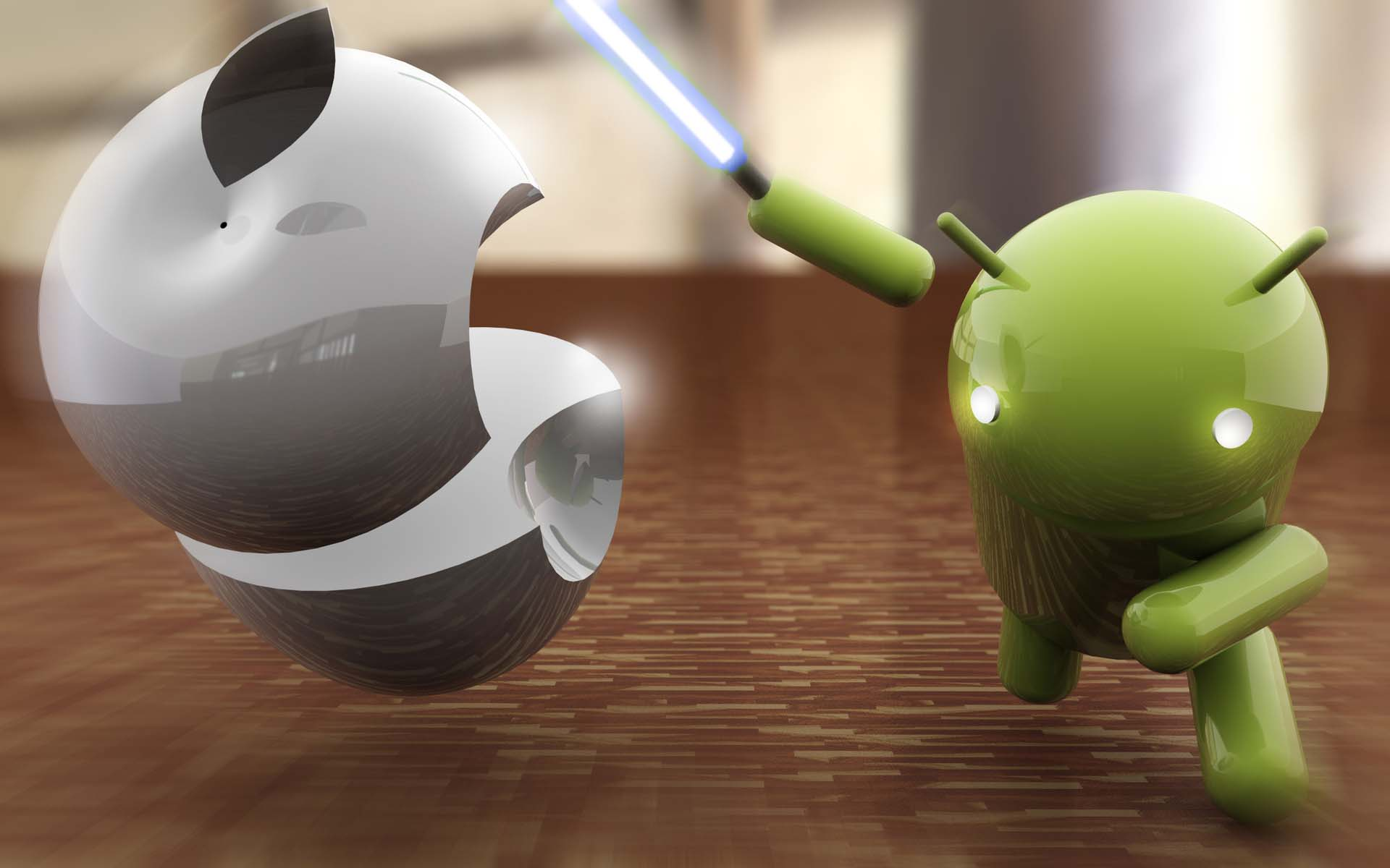 Wallpaper-apple-vs-android-7