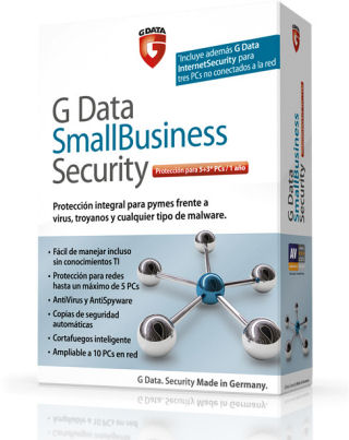 Gdata security