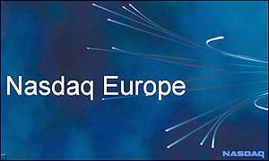 Nace el Nasdaq europeo