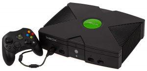 Microsoft Xbox - orginal