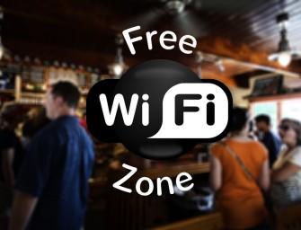 Wi-Fi el conquistador