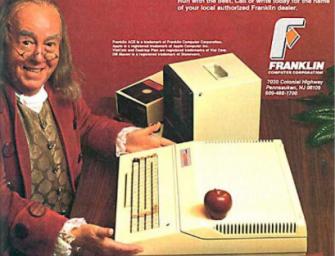 Historia de los anuncios de PC: el perfume de una época