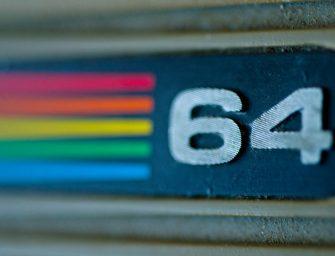 Commodore 64, el ordenador más famoso de la historia