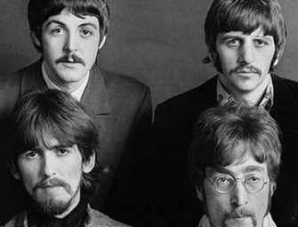 Los Beatles y Apple se enfrentan en los tribunales