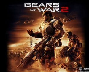 Gears of War 2 (Epic Games)
