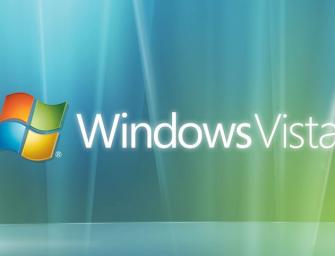 Windows Vista, elegido fiasco del año