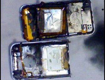 La UE retirará el iPhone 3GS si se demuestra que es peligroso