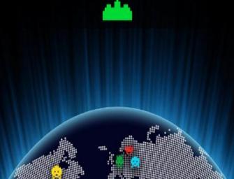 Imagen de la semana: Historia de los virus informáticos