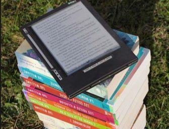 Libro electrónico: las editoriales avanzan a dos velocidades