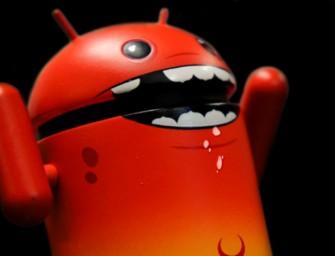 Los Android antiguos vuelven a estar en peligro