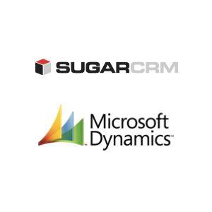 Análisis CRM: Microsoft Dynamics vs. SugarCRM