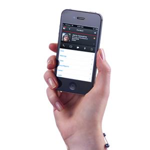 Cómo ponerse al día con tus clientes a través del móvil