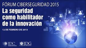 Las tendencias de Seguridad Informática para este año: Forum Ciberseguridad 2015