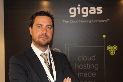 Entrevista a Diego Cabezudo, CEO de Gigas,