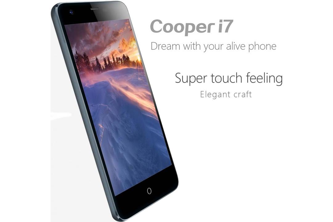 Review Siswoo Cooper i7: Android vuela con 64-bits… y mucho más