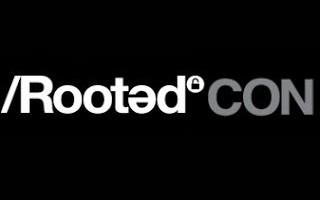 Reunión de hackers: RootedCON 2015