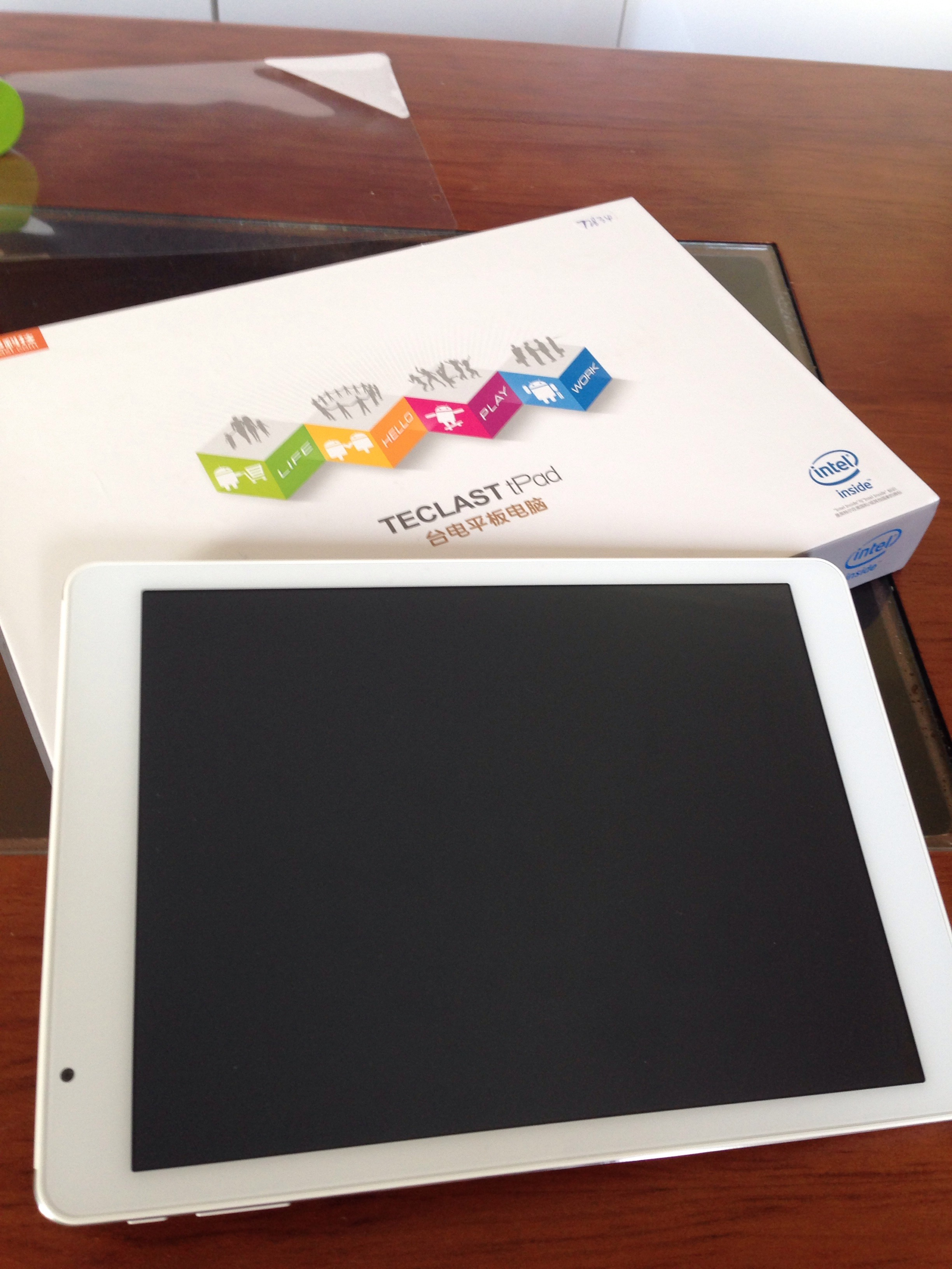VIDEO REVIEW: Teclast X98 Air 3G Tablet Dual Boot