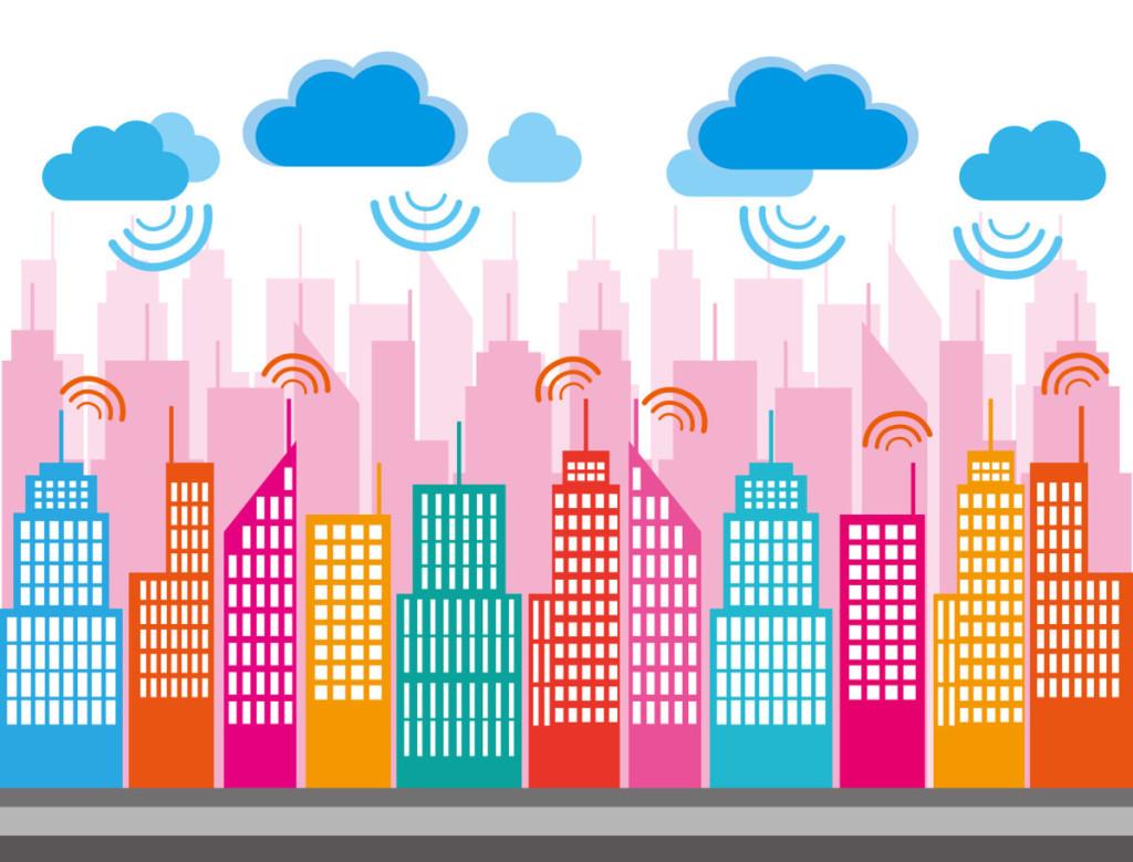 Deportes, ciudades y tecnología: el internet de las cosas