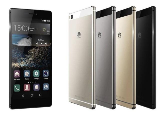 Huawei P8: Flagship pero ¿a la altura de la élite?