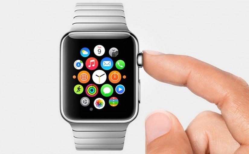 Tim Cook afirma que las ventas del Apple Watch van bien