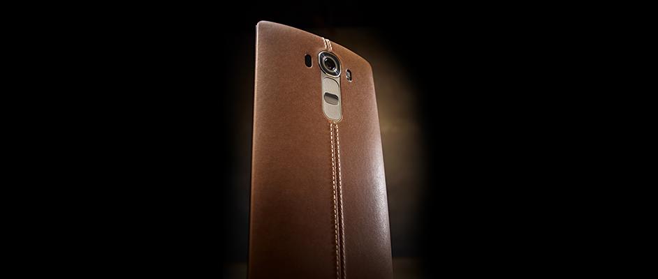 LG G4, Un smartphone para los amantes de la fotografía