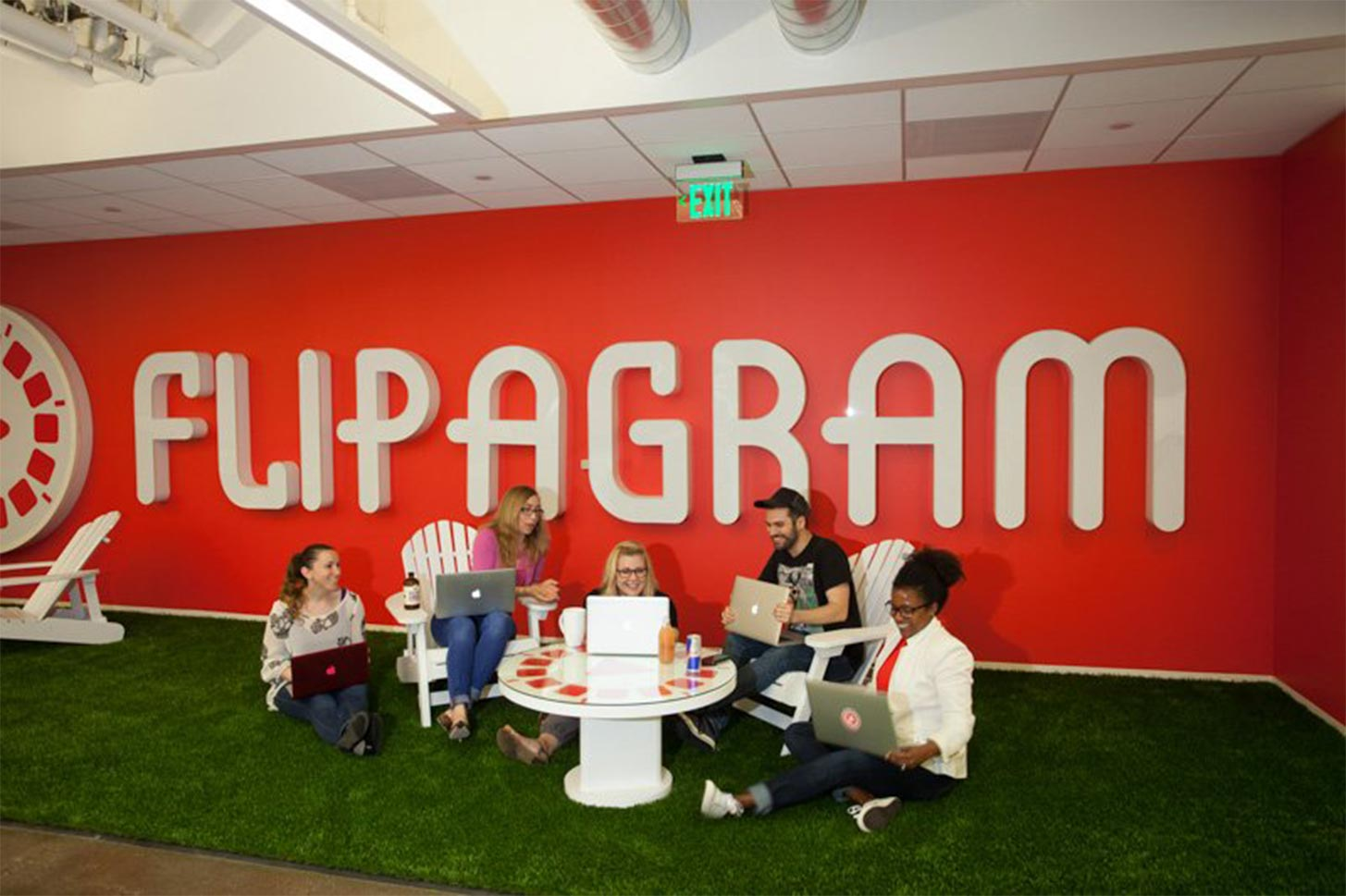 La sombra de Flipagram planea sobre Snapchat e Instagram