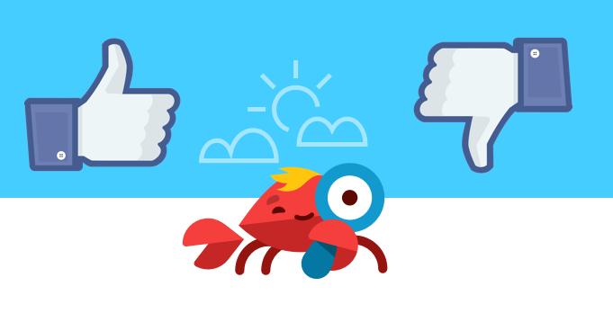 Primeros pasos en Facebook para tu empresa: crea una página no un perfil