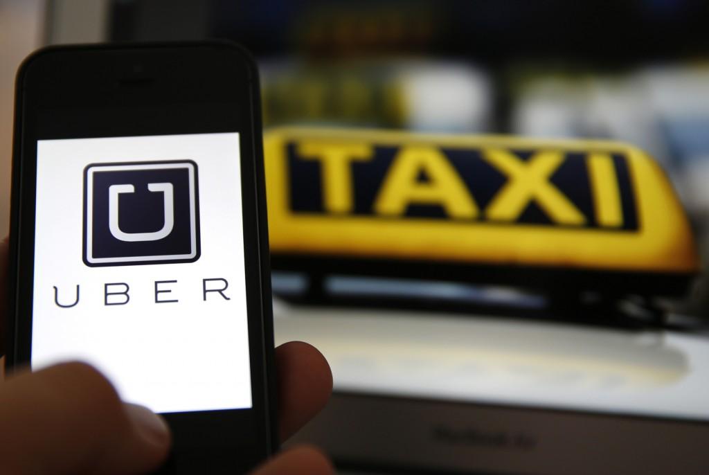 Levantada la restricción sobre Uber en Corea del Sur