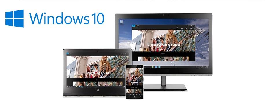 ¿Volverá de nuevo la soberanía de Microsoft con Windows 10?