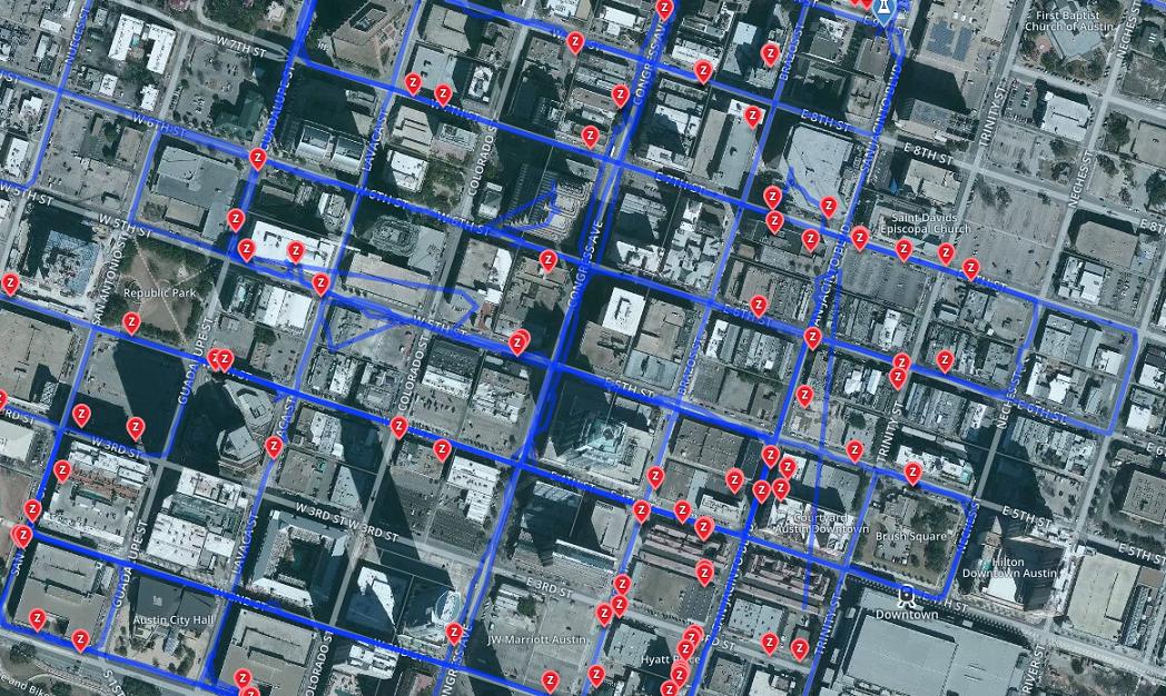 Black Hat 2015: Drones que localizan y se pueden hacer con el control de 'Smart Cities', y no hay solución a corto plazo