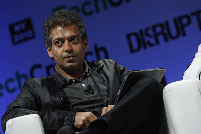 Las cuatro cosas que busca en un emprendedor uno de los mejores inversores de Silicon Valley