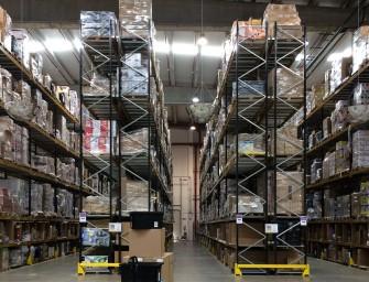 El supermercado de Amazon abre sus puertas en España