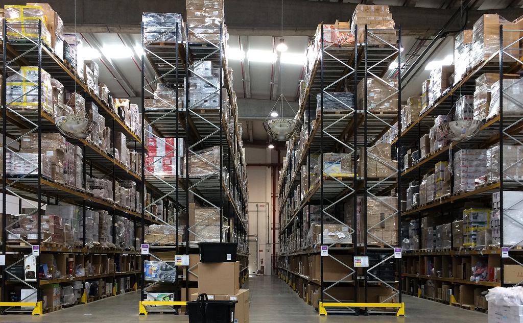 El supermercado de amazon abre las puertas en eEspaña
