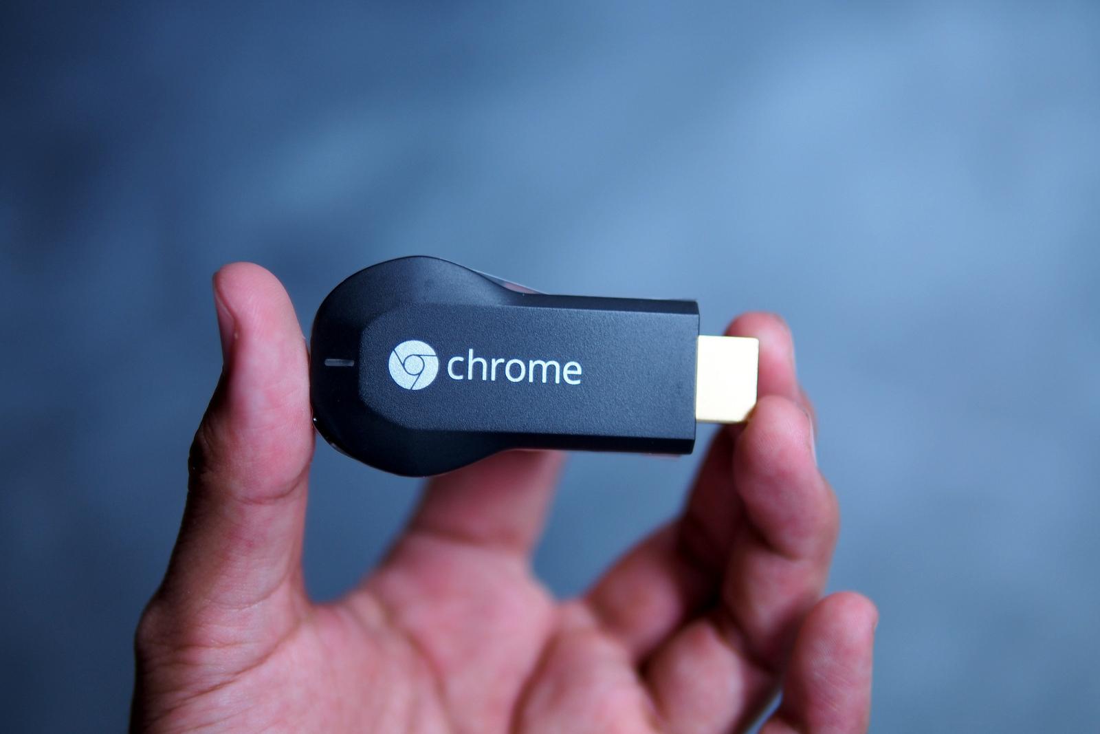 ¿Prepara Google el sustituto del Chromecast?