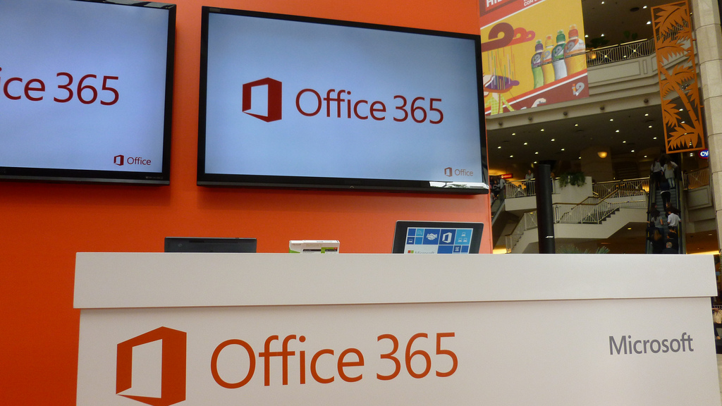 Microsoft pedirá una suscripción Office 365 en el iPad Pro