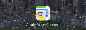 Apple Maps Connect para Pequeños negocios