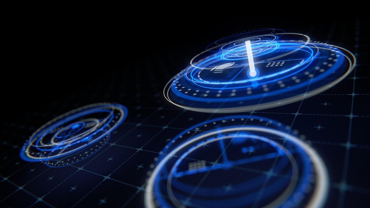 Como de ciencia ficción: Tecnología Holográfica