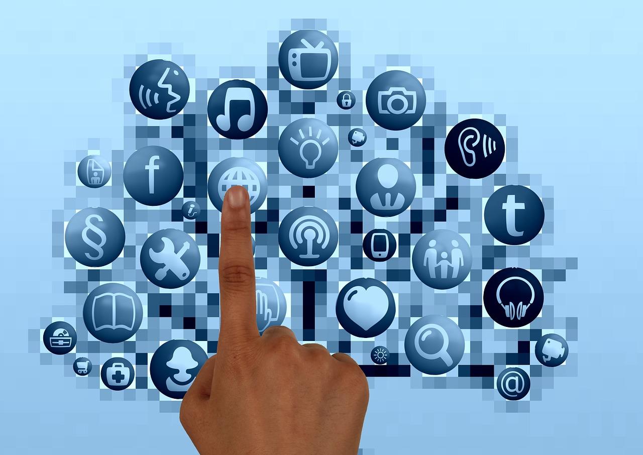 Comenzando de cero: Elige en qué redes quieres estar