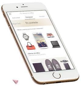 eBay cumple 20 años y presenta nueva aplicación
