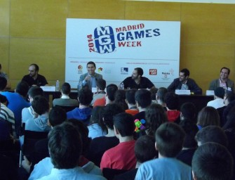 El programa de Gamelab Academy en la Madrid Games Week